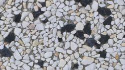 Grys biało-czarny 1frakcja 4-8 mm